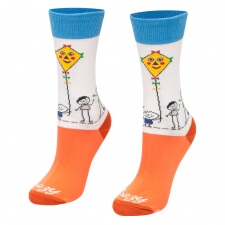 Detail produktu Ponožky Šarkan
