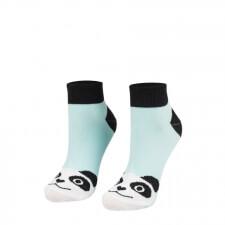 Detail produktu Ponožky Pandička krátka