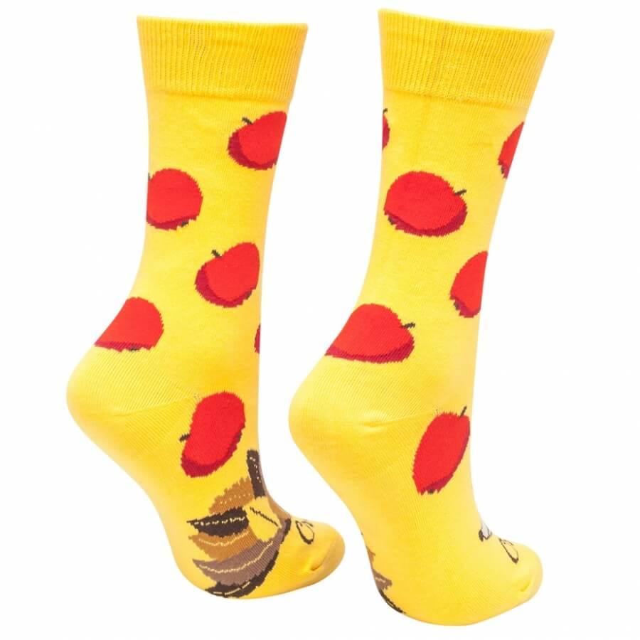 DETSKÉ ponožky ježko