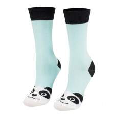 Detail produktu Ponožky Pandička dlhá