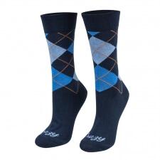 Detail produktu Ponožky pánska klasika