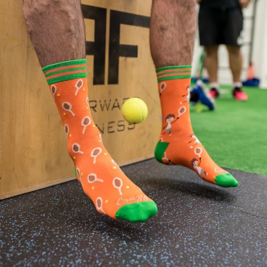 Ponožky Tenista