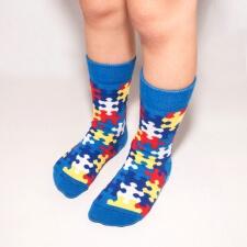 Detail produktu Ponožky Pucle pre deti