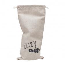 Detail produktu Bavlnené vrecúško veľké