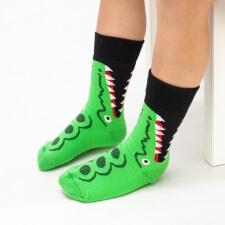 Detail produktu DETSKÉ ponožky krokodíl