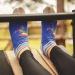 Ponožky Bežec krátke