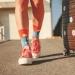 Ponožky Cestovateľ