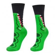 Detail produktu Ponožky krokodíl