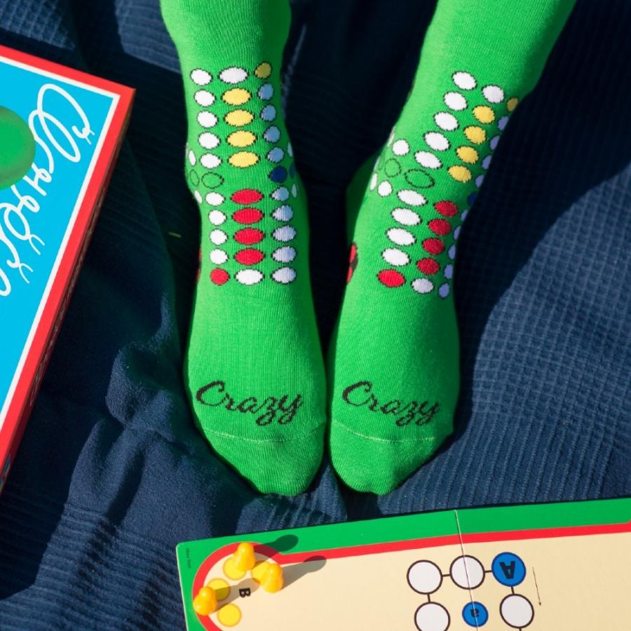 Ponožky Človeče