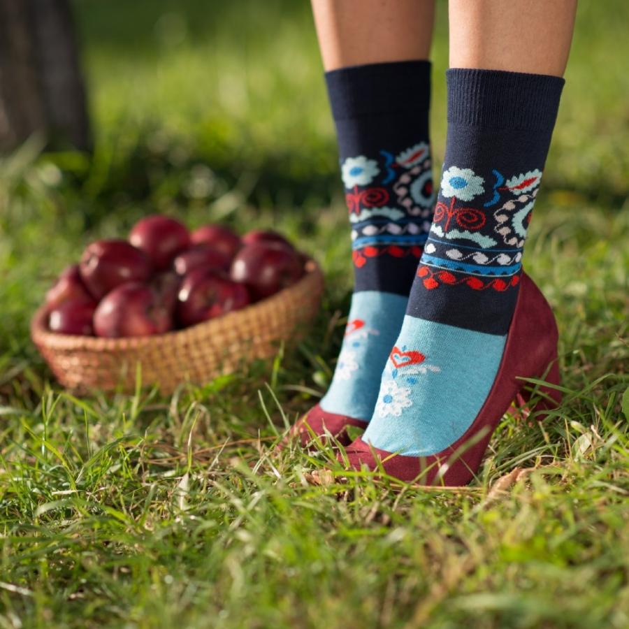 Ponožky Ľudovky