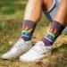 Ponožky láska a mier