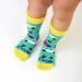 DETSKÉ ponožky autá
