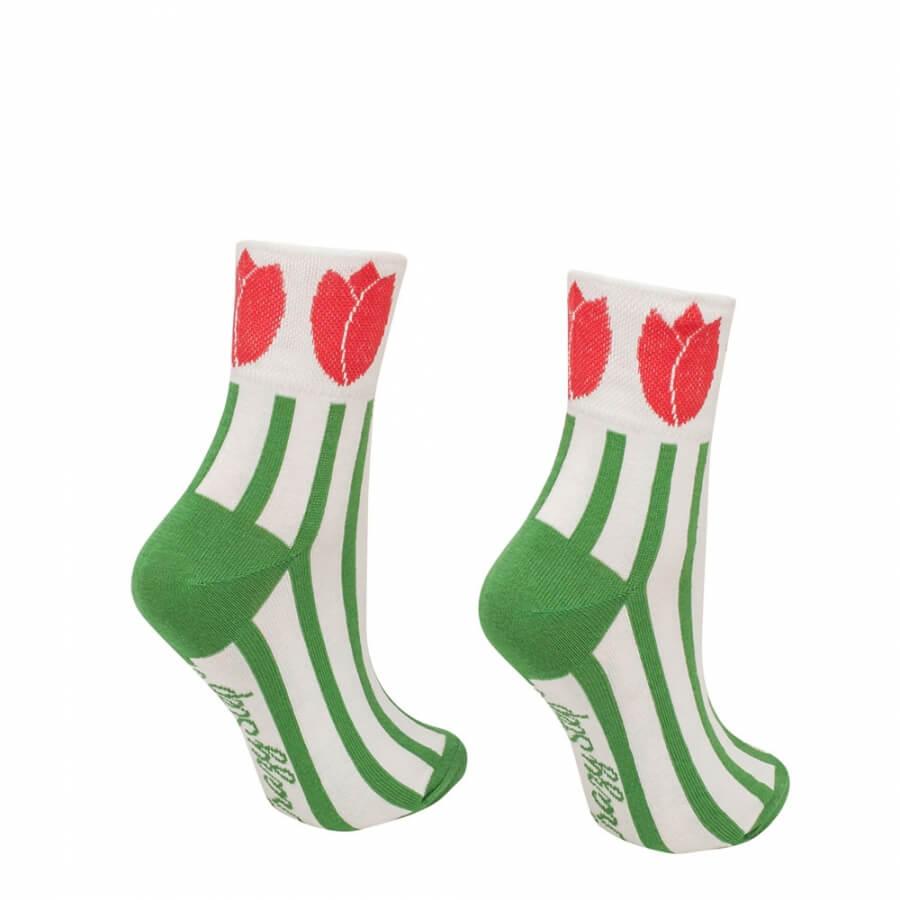 Ponožky Tulipán
