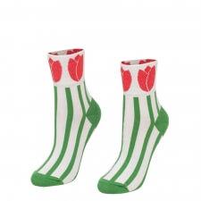 Detail produktu Ponožky Tulipán