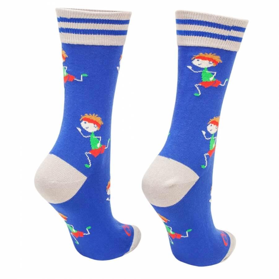Ponožky Bežec