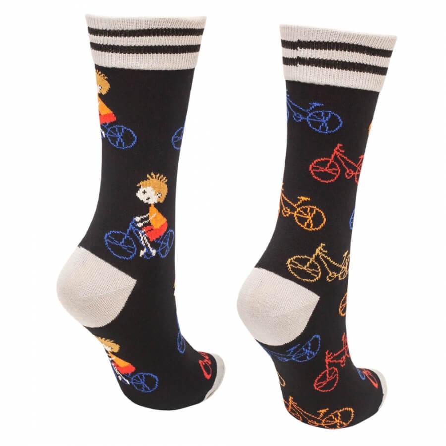 Ponožky Cyklista
