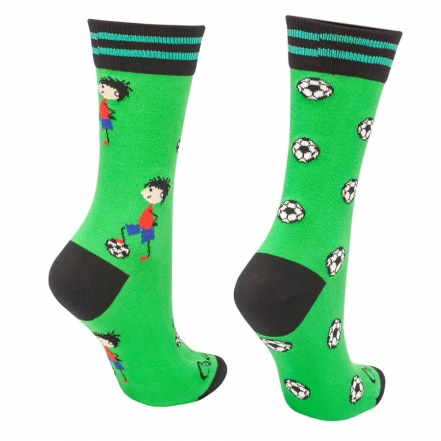 Ponožky Futbalista
