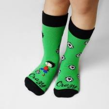 Detail produktu DETSKÉ ponožky Futbalista