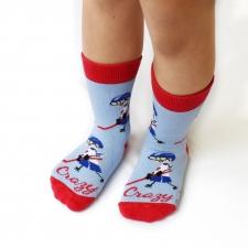 Detail produktu DETSKÉ ponožky Hokejista