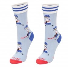 Detail produktu Ponožky Hokejista