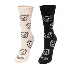 Detail produktu Ponožky Medvedík