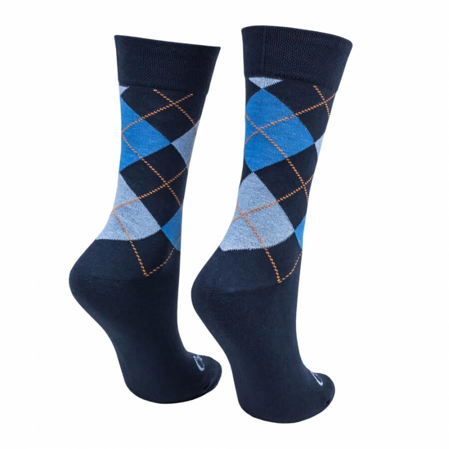 Ponožky pánska klasika