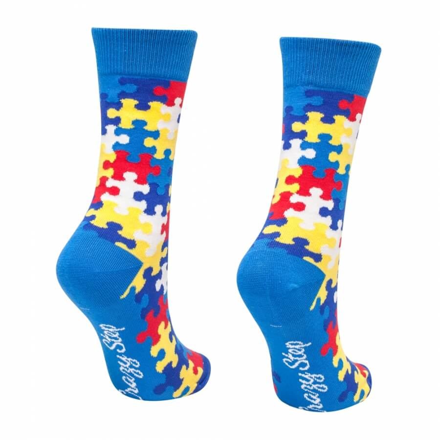 Ponožky Pucle