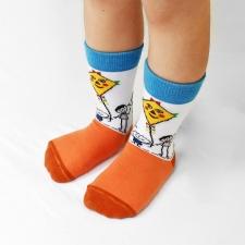 Detail produktu DETSKÉ ponožky šarkan