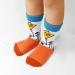 DETSKÉ ponožky šarkan