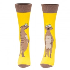 Detail produktu Ponožky surikata