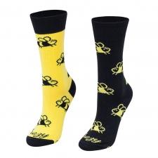 Detail produktu Ponožky Včielky