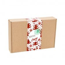 Detail produktu Veľká darčeková krabica MAMINKA