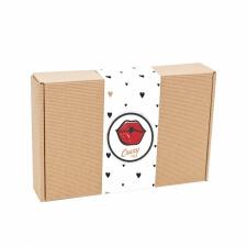 Detail produktu Darčeková krabica veľká ČIČMANY MODRÉ