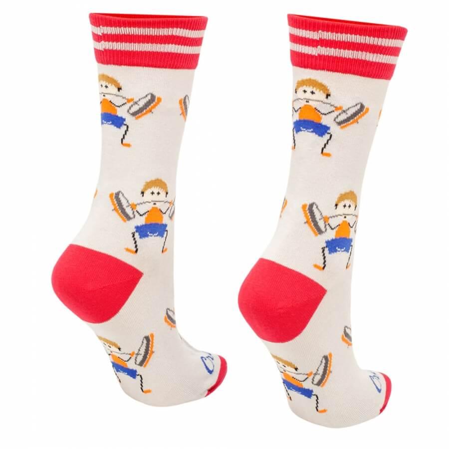 Ponožky Vzpierač
