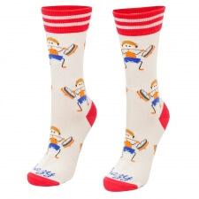 Detail produktu Ponožky Vzpierač