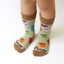 Detail produktu DETSKÉ ponožky žalude