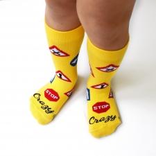 Detail produktu DETSKÉ ponožky značky