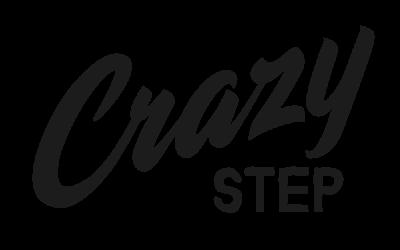 Crazystep logo